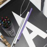 design letters kleurboek letters