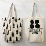 fine little day tote bag