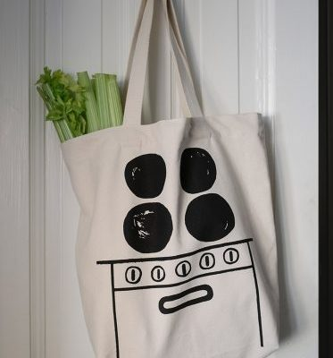 fine little day tote bag spis