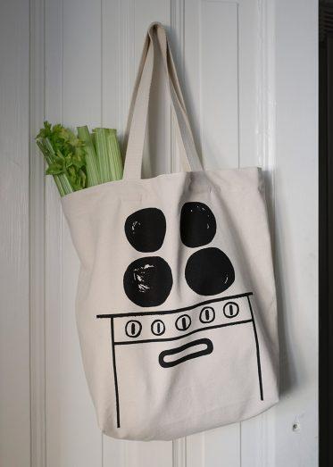 fine little day tote bag spis