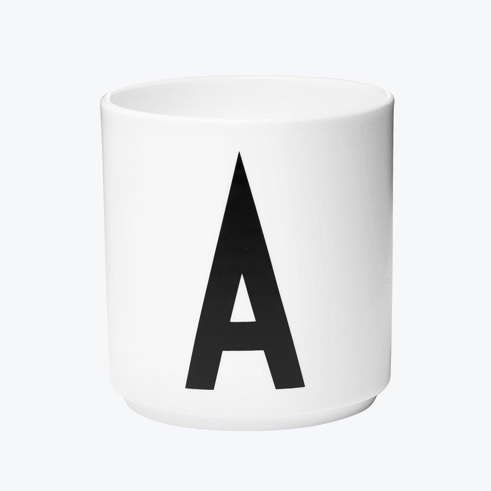 design letters mok a-z