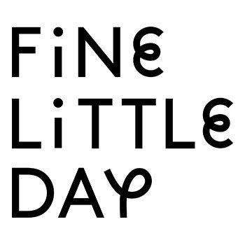 fine little day logo