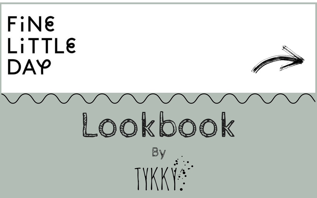 Lookbook Voor Fine Little Day Producten