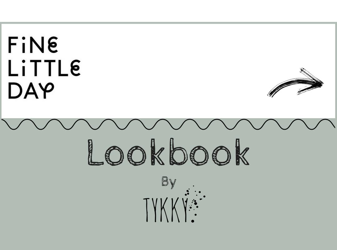 Onze favoriete Fine Little Day producten in een lookbook
