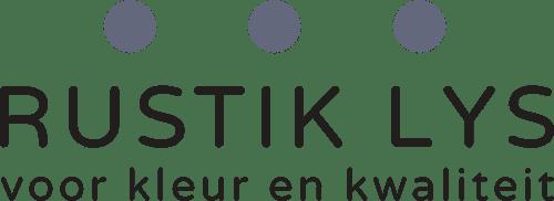 rustik lys logo