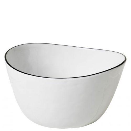 broste copenhagen salt servies kom 18 cm