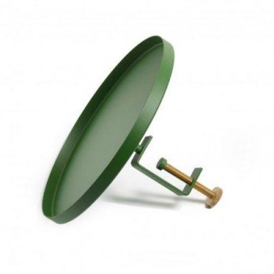 navet stkhlm clamp tray groot groen