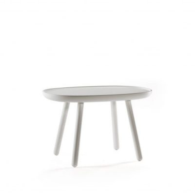 emko naive etc etc side table bijzettafel grijs medium