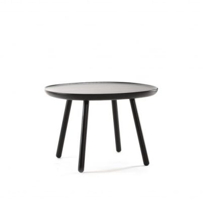 emko naive etc etc side table bijzettafel zwart