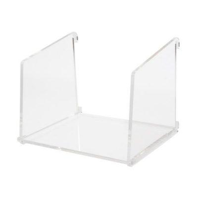 tolhuijs fency wandrek plank plexi 19x18 cm