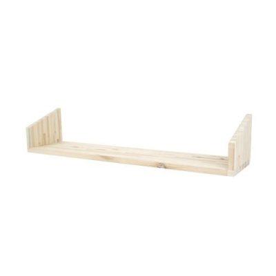 tolhuijs fency wandrek plank quatro pallet geperst 79x18 cm