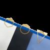 fundamental berlin paperclip set van 3