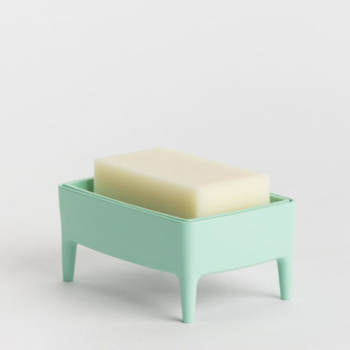 Foekje Fleur Bubble Buddy Kits mint incl soap zeep