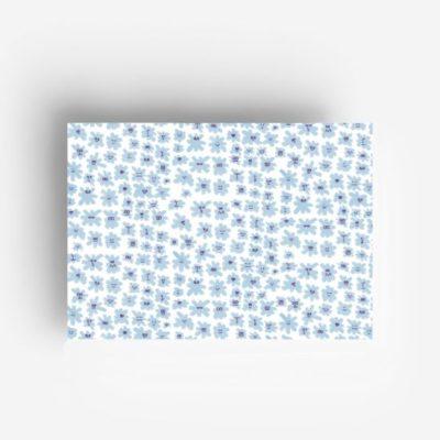 jungwiealt barbara dziadosz geschenkpapier gift wrapping inpakpapier flakes snowflakes