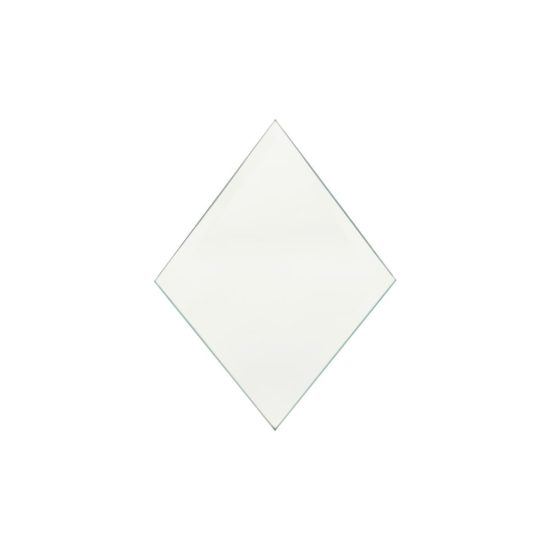 society of lifestyle house doctor mirror spiegel diamond clear