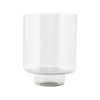 lantaarn lantern glass clear candle stand kerzenhalter House Doctor Society of Lifestyle