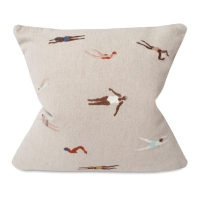 Kussenhoes Swimmers Fine Little Day Cushion Cover Kissenbezug woonaccessoires