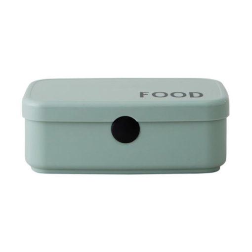 lunchbox food broodtrommel design letters tykky keukenaccessoires kids accessories