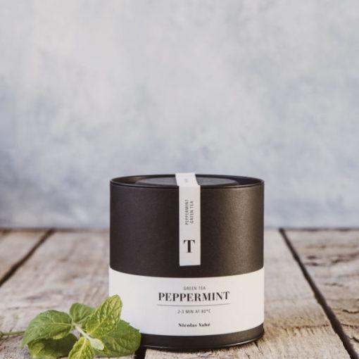 nicolas vahe thee tea tee moroccan mint peppermint munt society of lifestyle tykky cadeau idee sinterklaas kerst christmas weihnachten