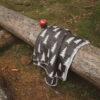 deken decke blanket katoen cotton wolle gran fine little day 140x180cm tykky livingroom accessories