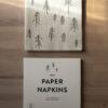 servet papier tall napkins papierservietten fine little day tykky keuken accessoires cadeau inspiratie geschenkidee