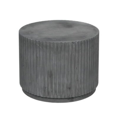rillo charcoal fiberclay bijzettafel beistelltisch broste copenhagen tykky home styling home deco