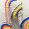diy rainbow diamond edition tykky mo man tai design recycled plastic circular production