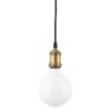 led lamp bulb white wit decoration house doctor society of lifestyle tykky verlichting hanglamp peer