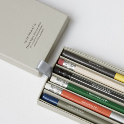Pencil Various Multi potloden 6 stuks bleistifte house doctor society of lifestyle tykky stationary products geschenkidee