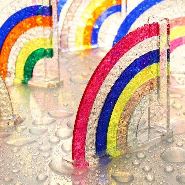 diy rainbow diamond edition tykky mo man tai design gift shop cadeau ideeen geschenkideen