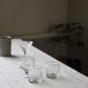 irra tablecloth grey tafelkleed tischtuch tischdecke grijs grau tykky keukentextiel house doctor society of lifestyle