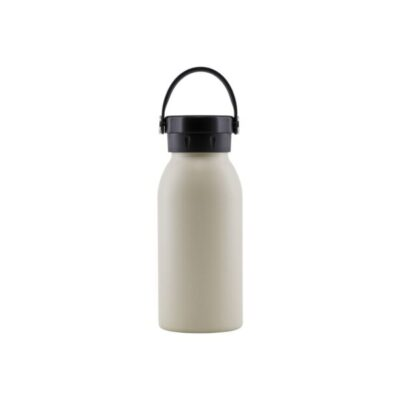 Thermos Corh Beige thermos fles thermoskanne House Doctor Society of lifestyle tykky küchen accessories voor onderweg