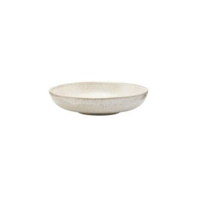 house doctor bowl pion grey white soep bord suppenteller kom schaal schale tykky servies keuken geschirr