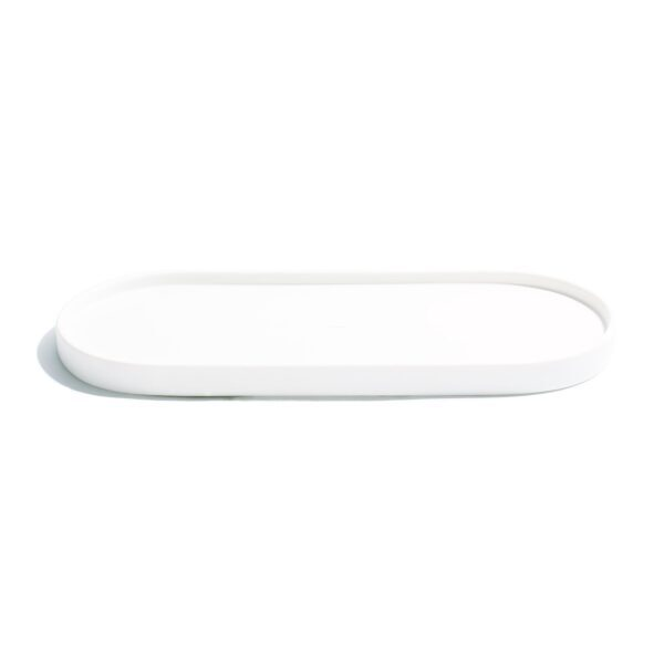 Fundamental Berlin Oblong Tray