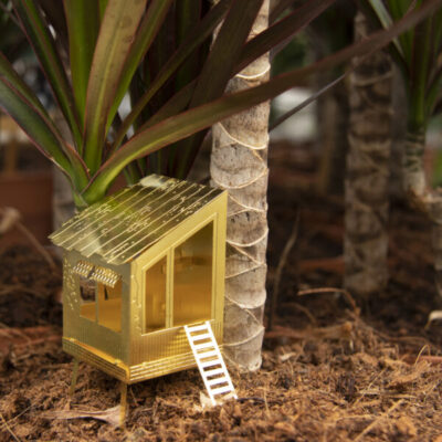 botanopia tiny treehouse for house plants sprout tykky unieke cadeaus gift shop