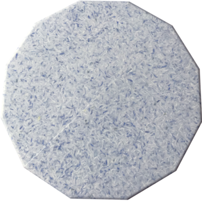 smallrevolutiondk mabel stone kruk bijzettafel tykky duurzaam design gerecycled plastic