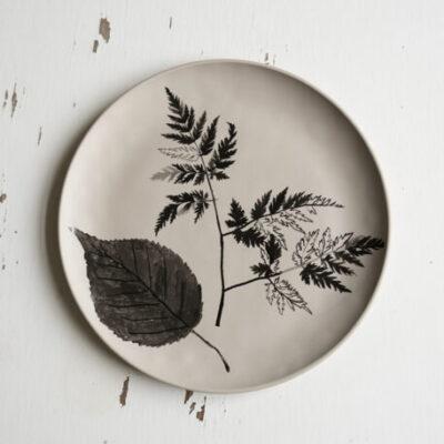 saltholmen plate bord 22 cm finelittleday tykky