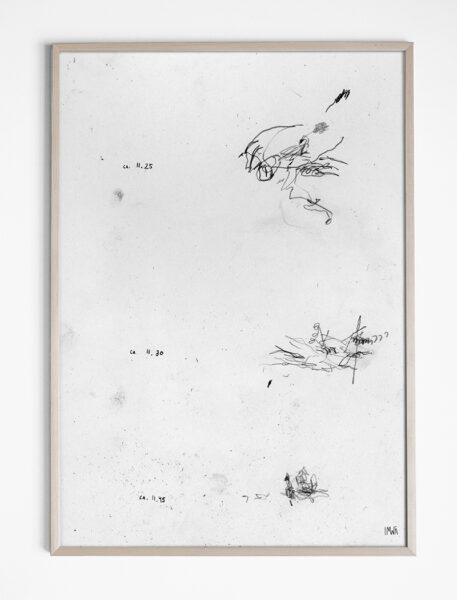 poster mapping 50 x 70 cm zonder lijst fine little day tykky unieke posters